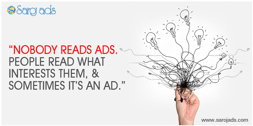 Ad Agency in Chennai, Hyderabad, Bangalore